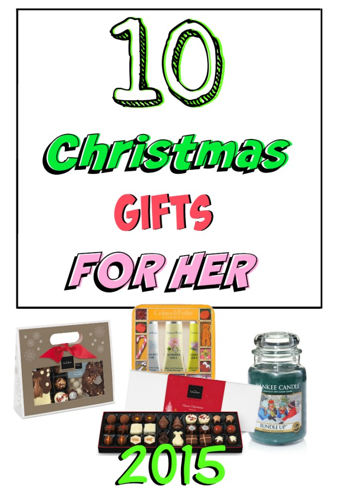 10 awesome christmas gifts for her 2017 u me and the kids