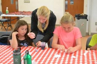 4-H STEM Camp