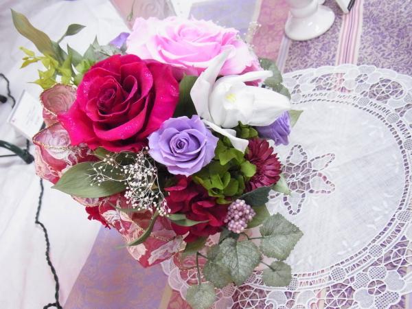 Orchid Rose Waltz~ダイヤモンドの舞~
