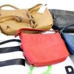 ベルメゾンの5wayバッグにきれい目スタイルが登場 サイズも2種類あって便利