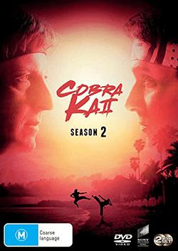 Cobra-Kai-Season-2