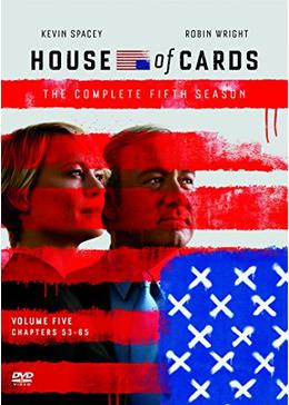 House of Cards Season5