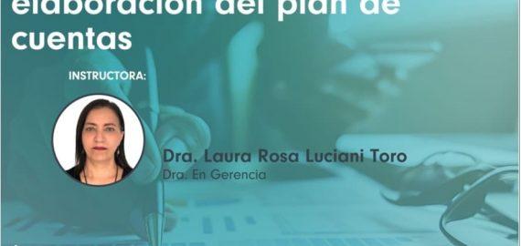 Capacitación.- Estrategias para la elaboración del Plan de Ctas.