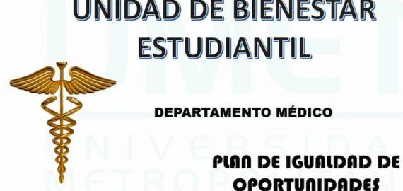 Comunicado a los estudiantes de la UMET sede Machala por parte del UBE