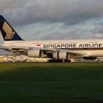 シンガポール航空のプレミアムエコノミークラスシートを体験してきました!