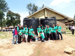 GIEU 2014 Water Project