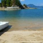 愛媛県できれいでおすすめの穴場海水浴場ランキング