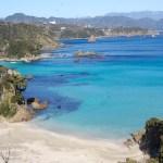 静岡県のきれいでおすすめの穴場海水浴場はここ!!