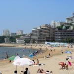 愛知県のきれいでおすすめの穴場海水浴場ランキング