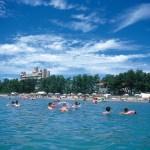 石川県のきれいでおすすめの穴場海水浴場ランキング!!