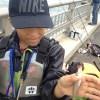 第2回 ちょい投げ釣り大会 2014年10月26日