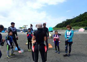 海辺の鑑定団では活動をお手伝いしてくれるメンバーを募集しています!【夏のお仕事編】