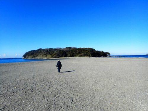 沖ノ島のお正月