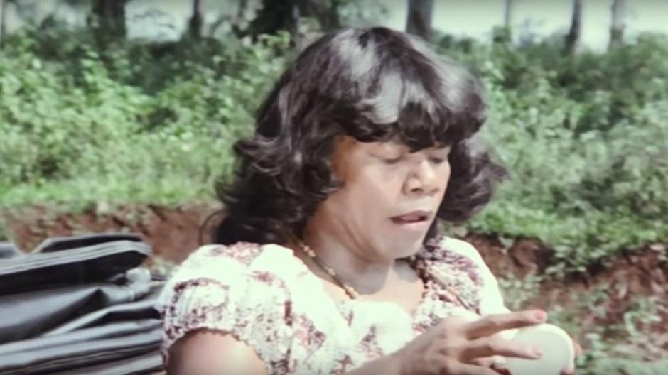 Betty Bencong Slebor