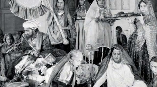 Shiraz: a Romance of India