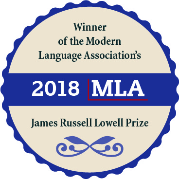 James Russell Lowell Winner