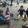 夏の一日!鎌倉シュノーケリング教室