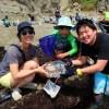 2019.5.4 江ノ島海岸生物観察会のご報告です