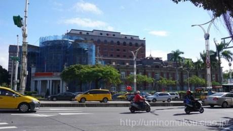 旧台北州庁舎 監察院