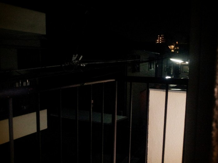 night-watch