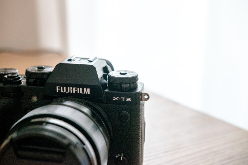 X-T3の中古をマップカメラで買った。10万円切りの鬼コスパ。大真面目レビュー