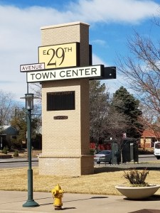 East 29th Ave Town Center