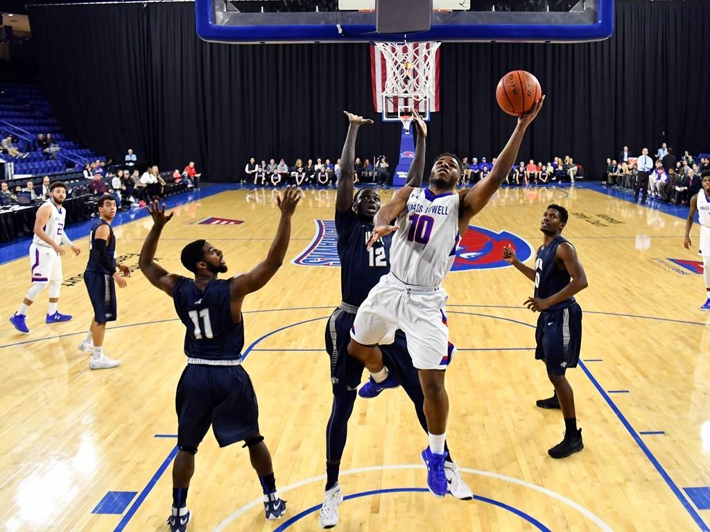 Men's basketball ready for upcoming season following pre ...