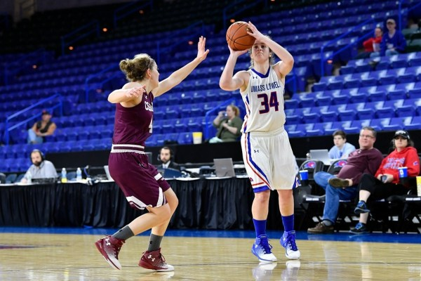 Women's basketball looks to earn first conference win at Hartford