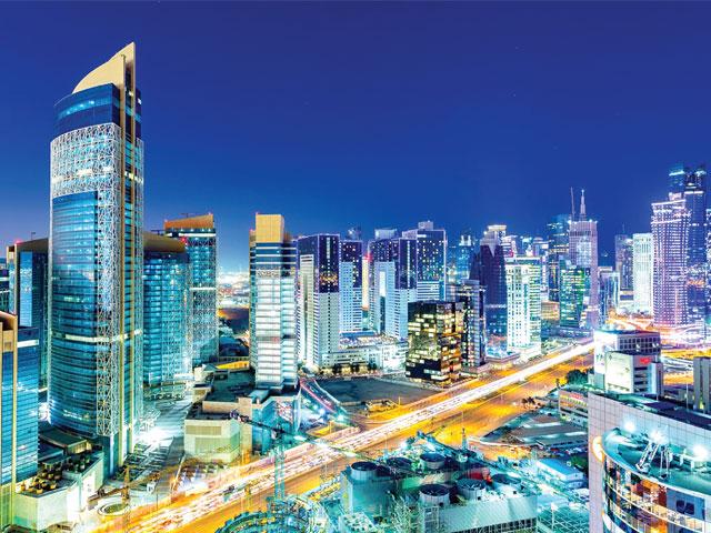 رؤية قطر الوطنية «2030» الثامنة عالميا