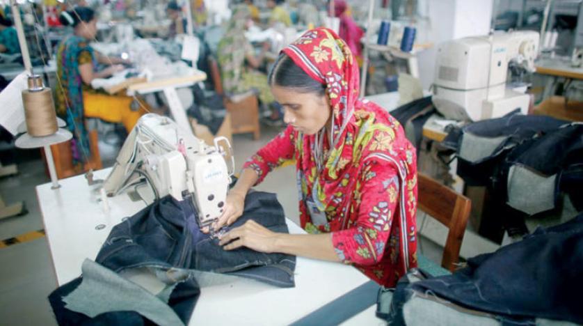 اقتصاد بنغلاديش يقفز بمعدل هو الأعلى في العالم بين عامي 2018 و2030