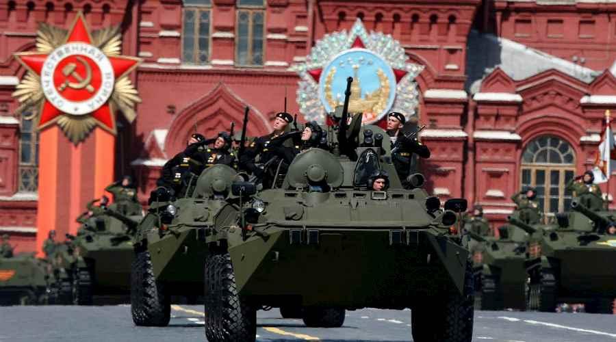 عسكرة متصاعدة: مستقبل قوة روسيا في العالم بحلول عام 2025