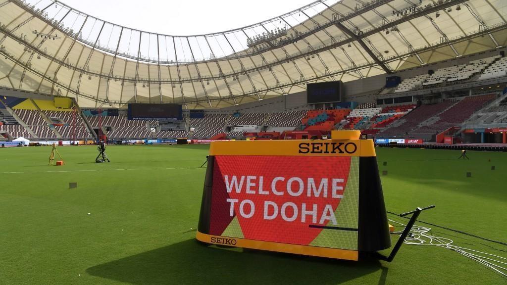 """قطر تطلق شبكة """"مترو"""" تمهيدا لكأس العالم 2022"""