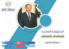 الحكومة الاردنية واستشراف المستقبل | د. موفق العجلوني