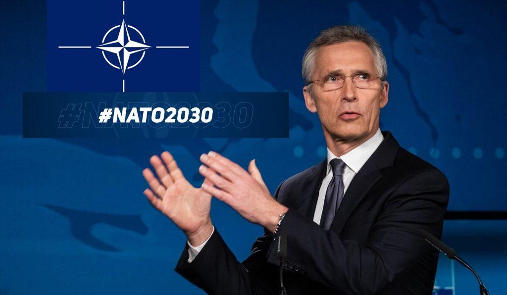 ماهو مستقبل حلف الناتو عام 2030؟
