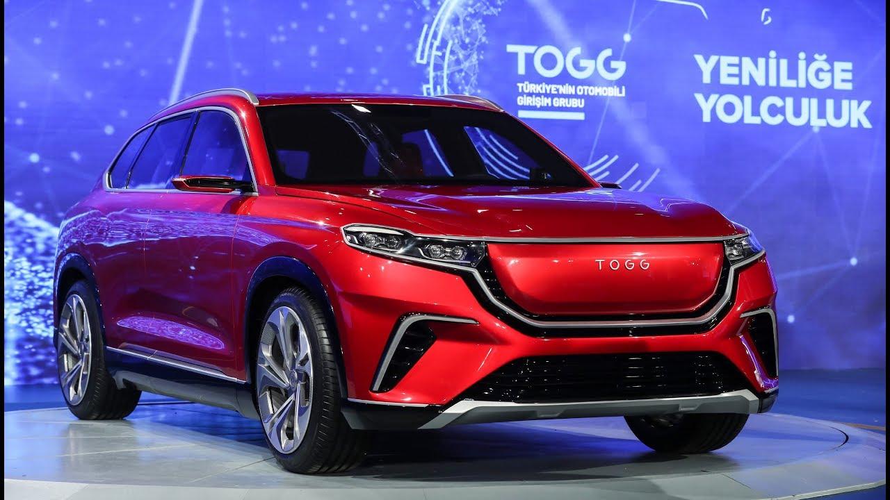 تركيا تخطط لصناعة مليون سيارة كهربائية بحلول عام 2030