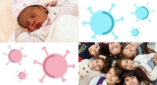 خطة التنفيذ الشاملة الخاصة بتغذية الأمهات والرضّع وصغار الأطفال بحلول عام 2025