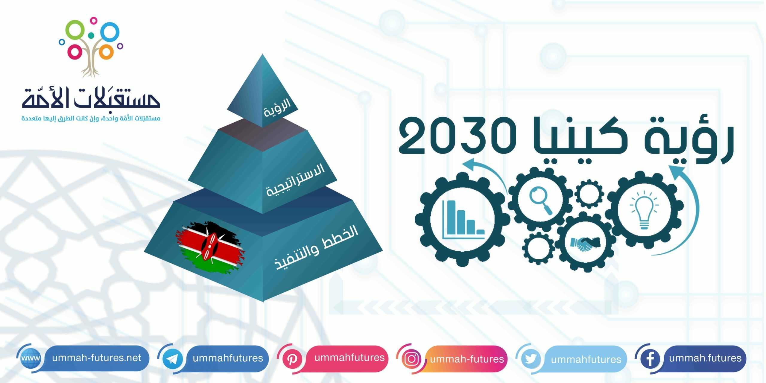 رؤية كينيا 2030