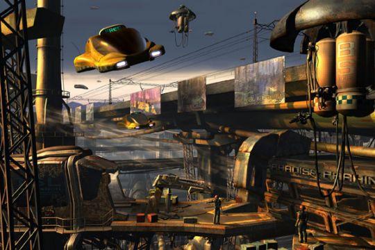 10 تنبؤات لقصص الخيال العلمي تحققت فعلا!