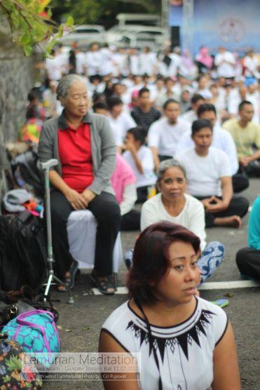 Lemurian meditation ummara 200