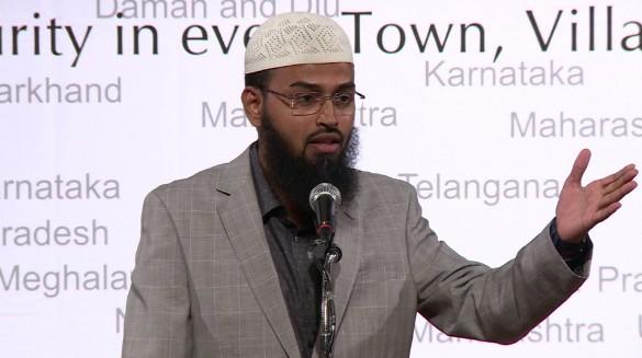 Musalmano ki Apne Watan se Mohabbat