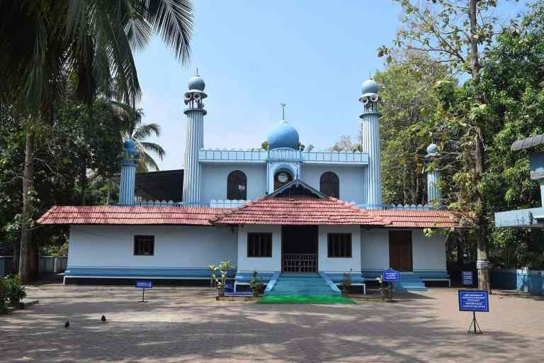 Cheraman Perumal Juma Masjid (Kerala, India)