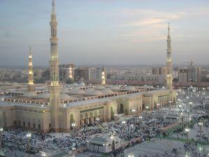 Masjid an-Nabawi