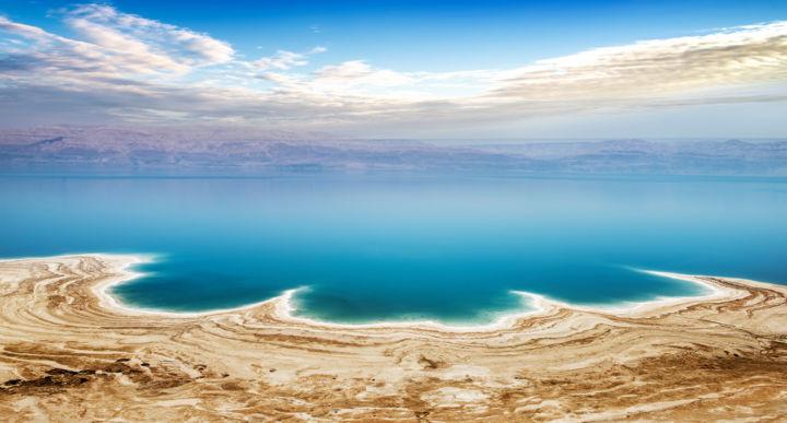 Dead Sea (Jordan)