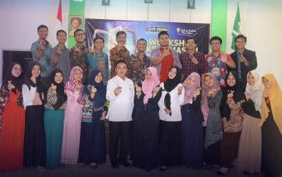 19 Karyawan Baru UM Metro Ikuti Workshop Keprotokolan