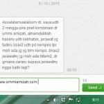 TESTIMONI MENGOBATI JERAWAT DALAM 2 MINGGU MULAI HILANG
