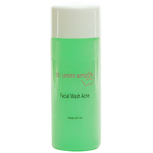 FACIAL WASH ACNE