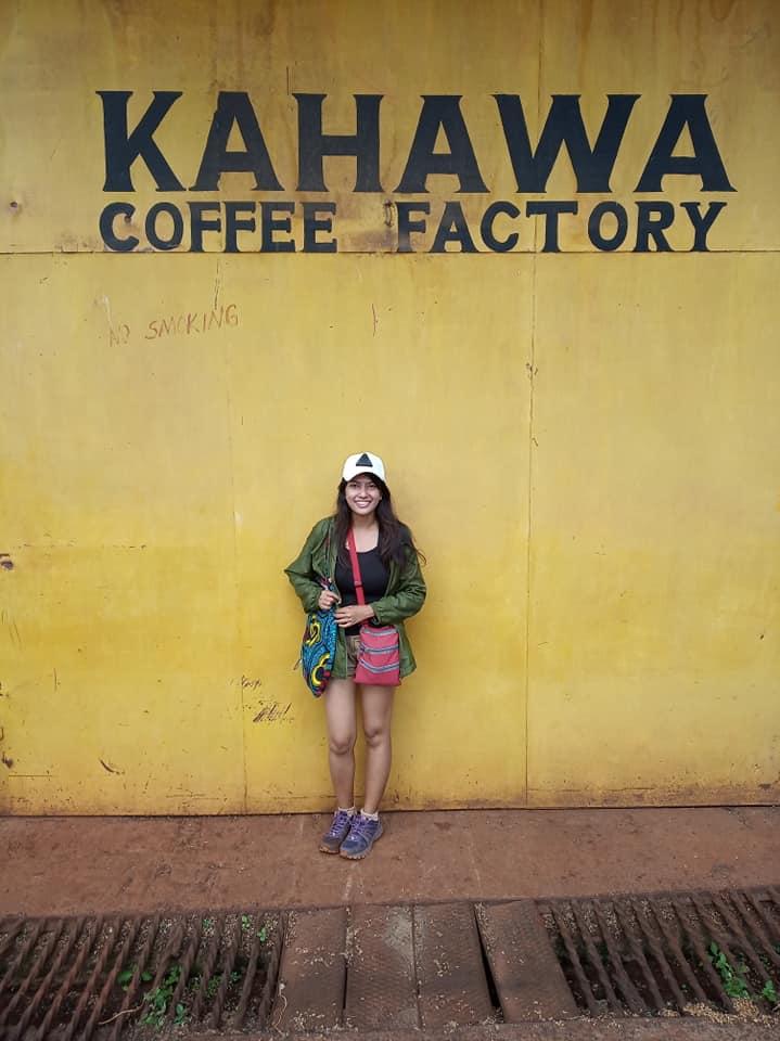 Kahawa Coffee Factory