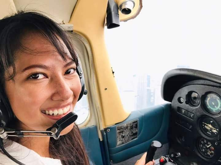 Learn to Fly Airplane One Day Pilot Kuala Lumpur