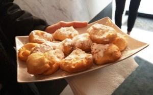 Mekitsa Kafe Sofia free food tour