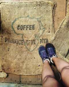 Kenyan Coffee Farm Tour